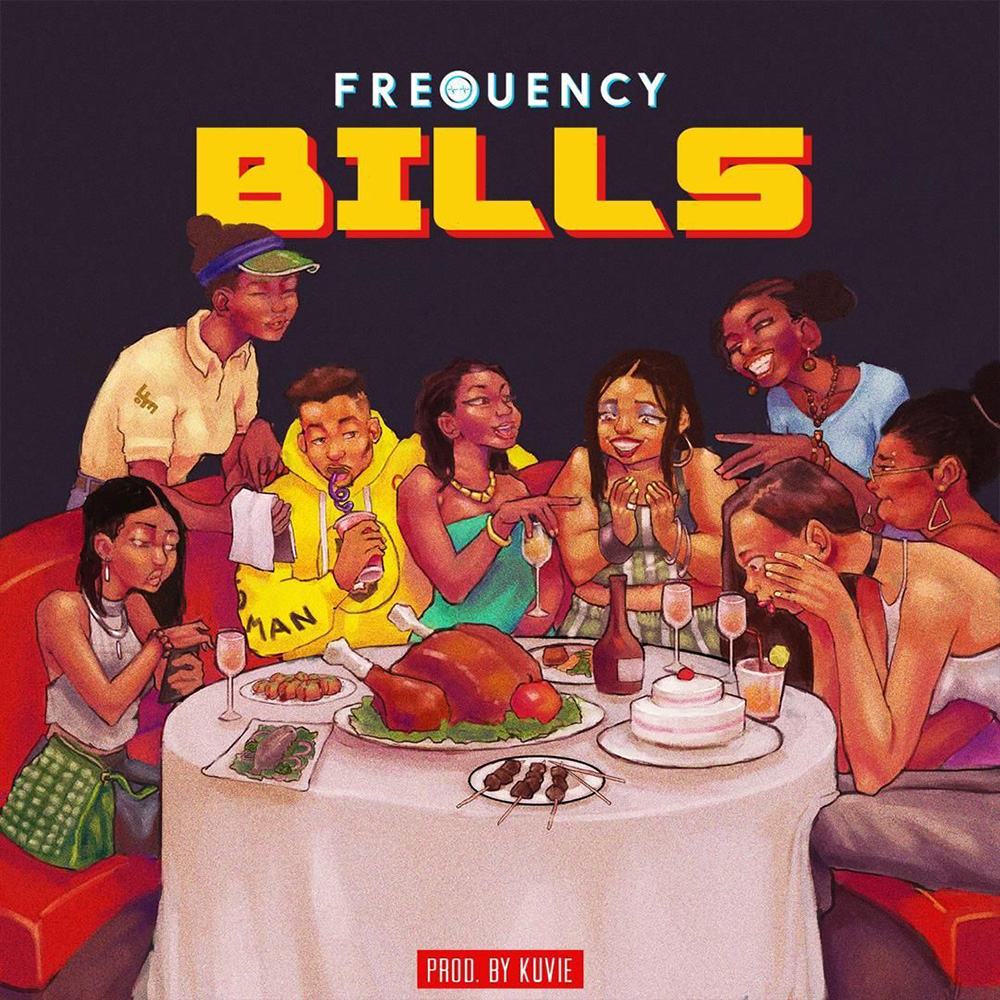 Bills by Frequency