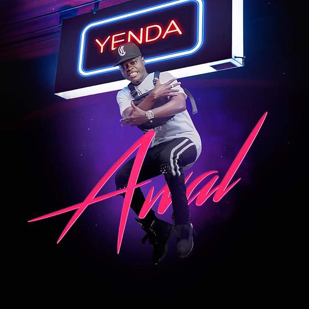 Yenda by Awal