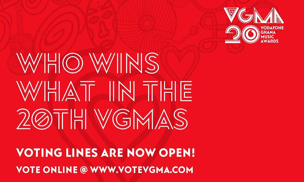 New online voting channel & voting processes announced for 2019 VGMA