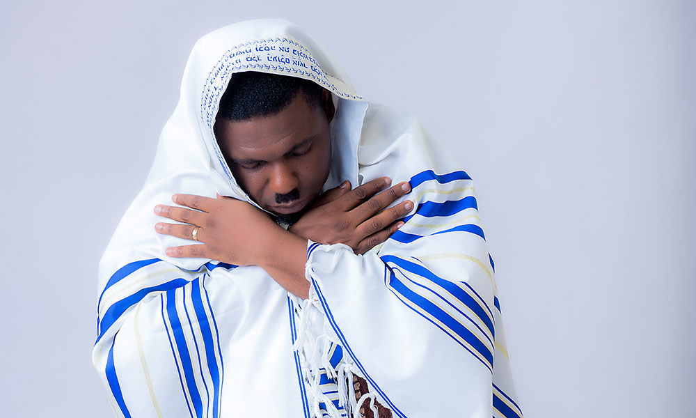 Nacee out with 'Mpaebɔ', Off upcoming album, 'Time With God'