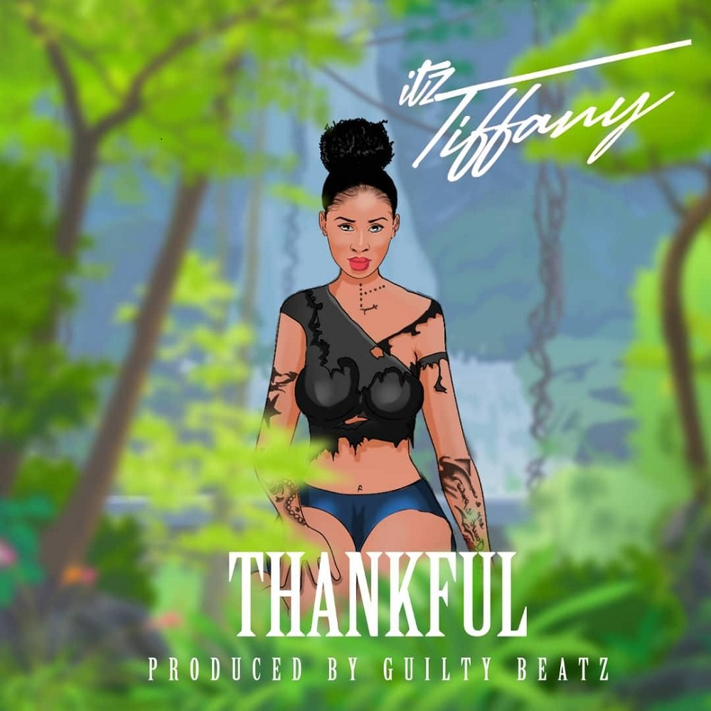 Thankful by Itz Tiffany