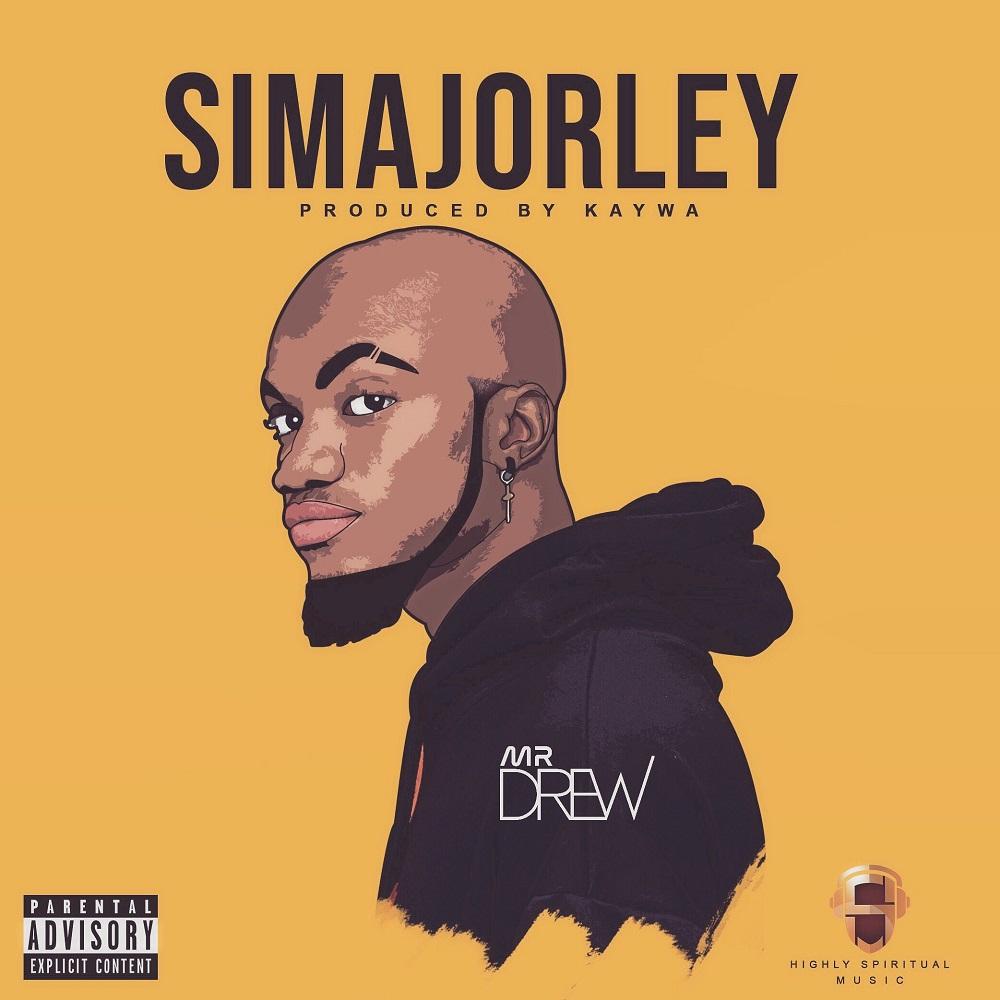 Simajorley by Mr Drew