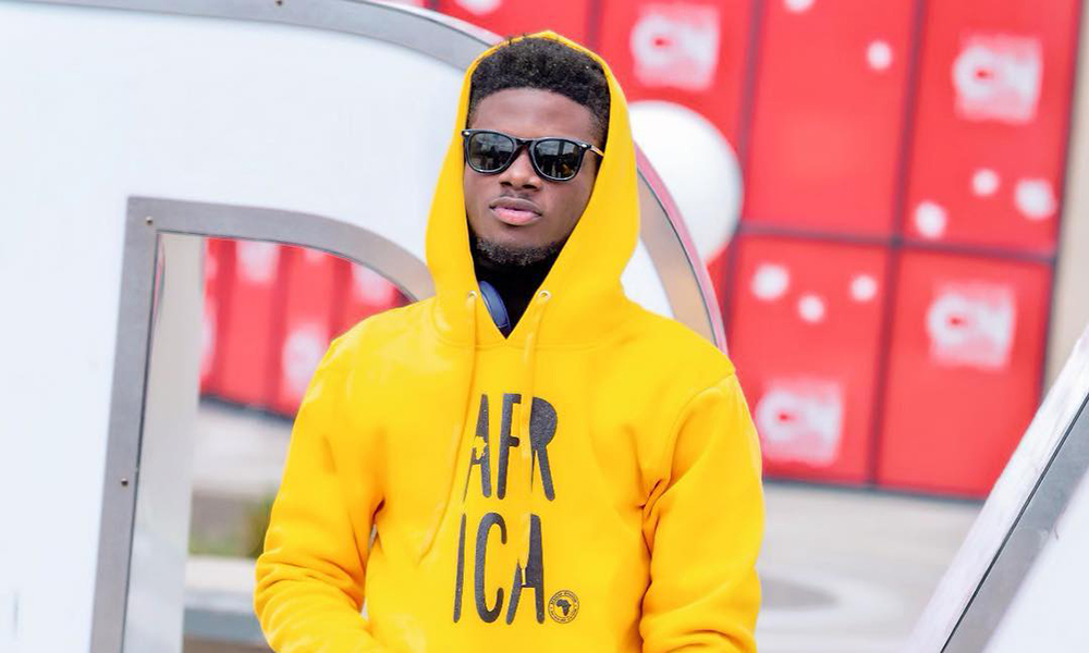 Marc Karency touts Kuami Eugene as 2019 VGMA Artiste of the Year