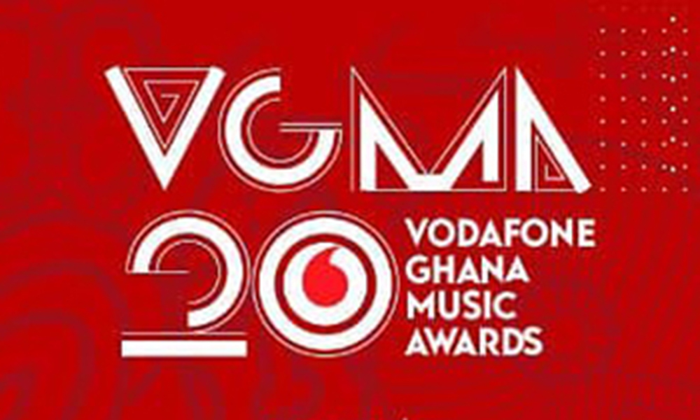 Live Updates: 2019 Vodafone Ghana Music Awards