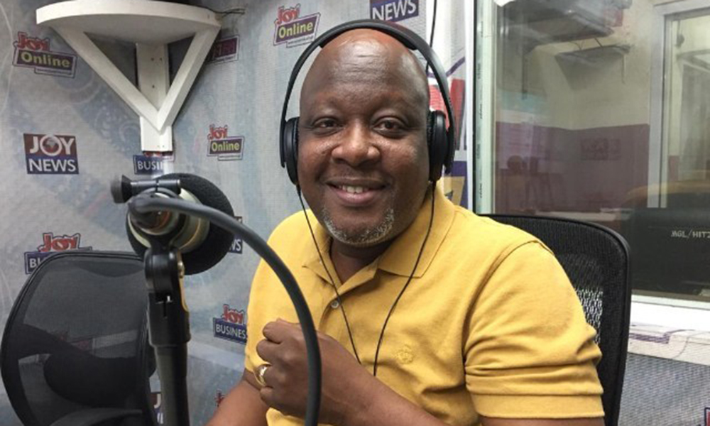 Kwame Sefa Kayi leaks winners of unannounced VGMA categorie