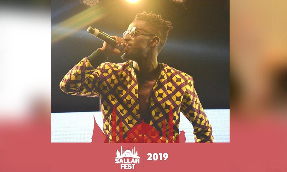 KiDi, Kofi Mole, Wendy Shay, shutdown Sallafest 2019