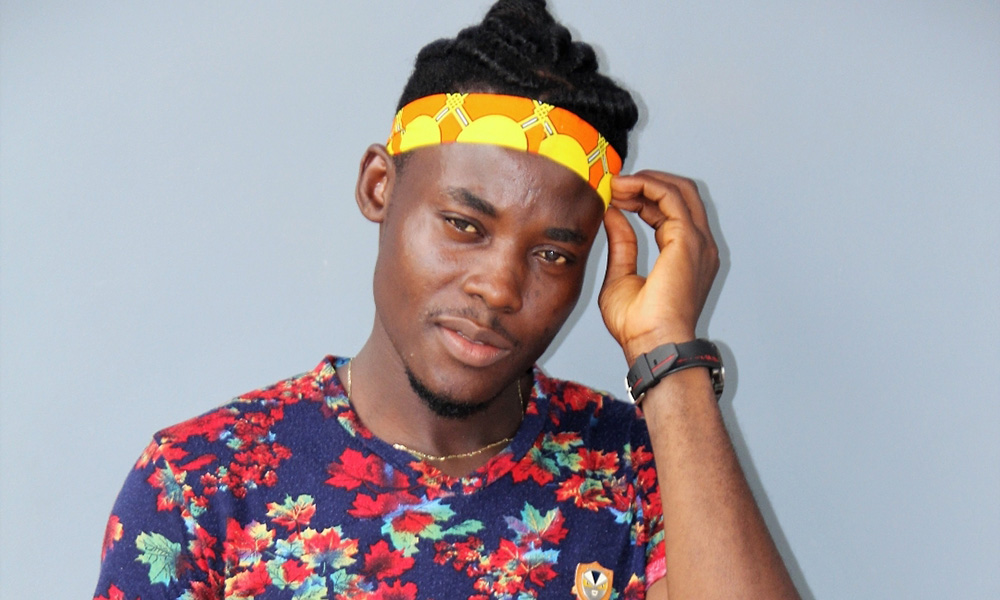 Ninepence nominated in the 2019 Ashaiman Music Awards